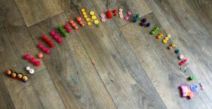[p'tits moments] Beads-art… le DIY de L#1