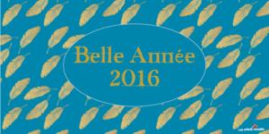 [free-printable] Belle Année