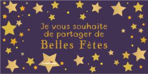 [free-printable] Belles Fêtes de fin d'année