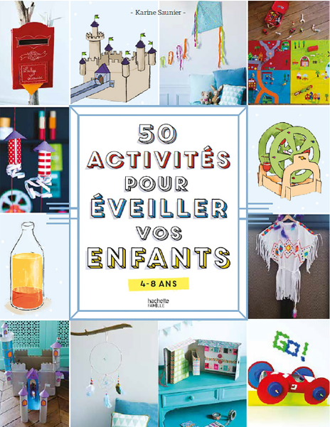 50 activités pour éveiller vos enfants-600px