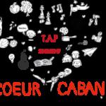 Coeur Cabane : mon nouveau projet
