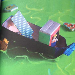 bateau tuc-tuc