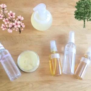 13 mars : [Cosmétiques] Soin de la peau : crème de jour et lotion