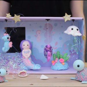 Mini-monde : sous l'océan