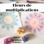 Fleur de multiplication