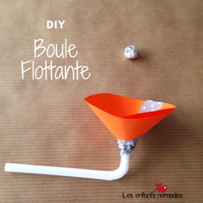 Boule Flottante