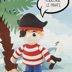 Modelage – Le Pirate