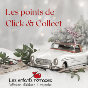 Points Click & Collect